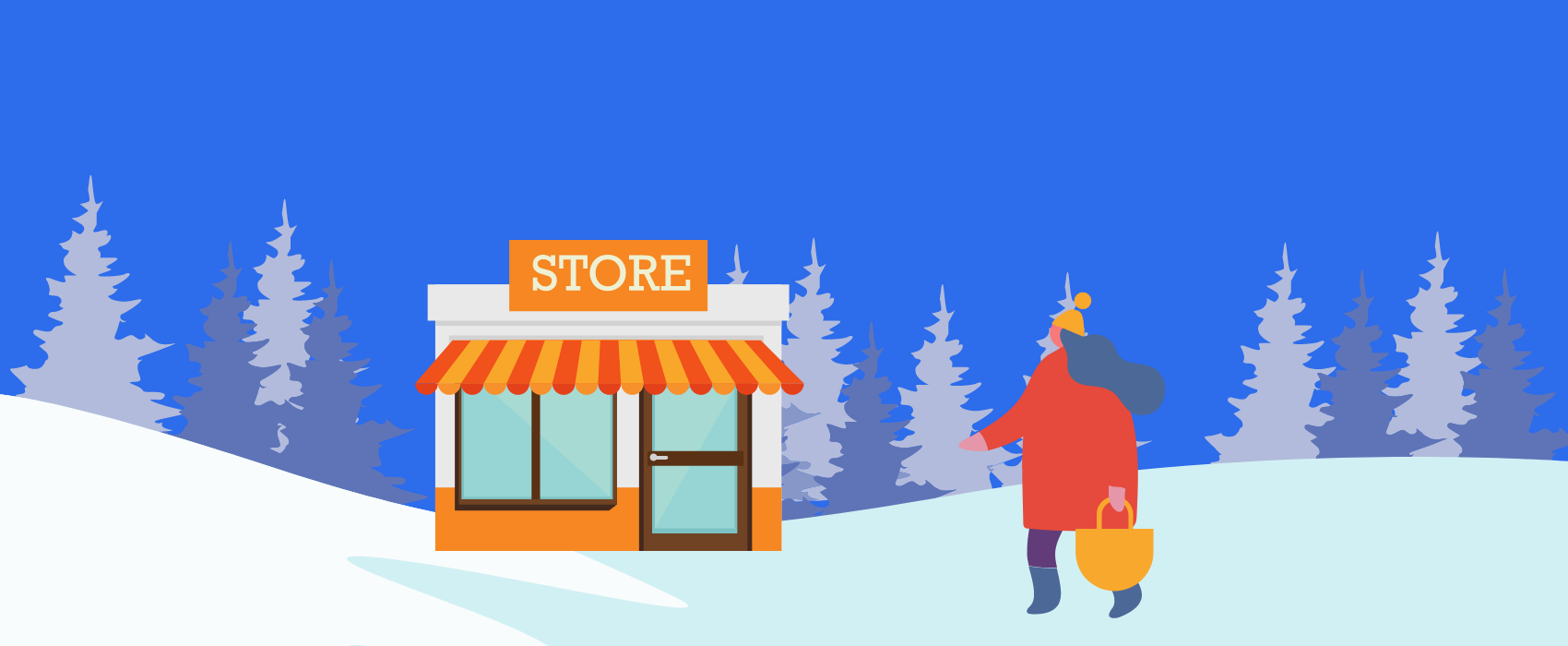 Top Five Retailer Tips For a Winning Winter Strategy